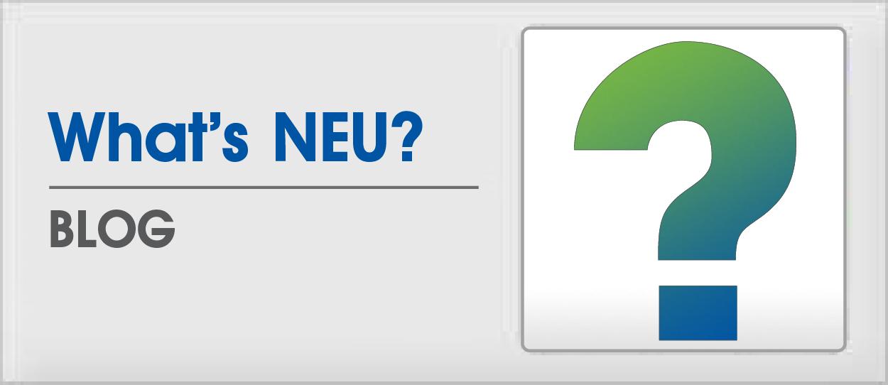 What's NEU?